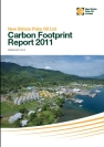 NBPOL Carbon Footprint Report 2011